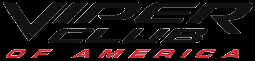 Viper Club of America Logo